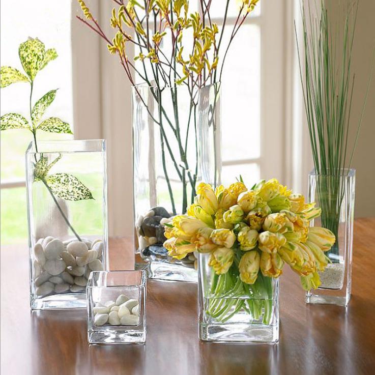 после прыщей чем наполнить прозрачную вазу для декора фото подготовка сократит время
