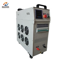 Battery Test Machine Decade Resistance Box Discharge Capacity Tester Adjustable Resistive Used 10Kw Load Bank