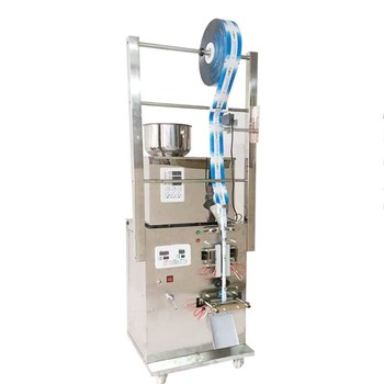2-200g Automatic Spice Powder/Wheatmeal/Milk Powder Vertical Packaging Machine