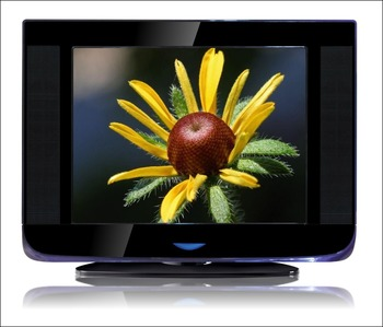 "14"" 17"" 21"" B grade tube CRT tv with good quality"