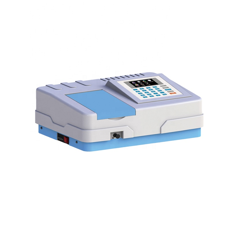 UV/VIS Spectrophotometer <strong>V1000</strong>