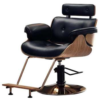 Salon hot selling styling chair cheap beauty furniture barber chair