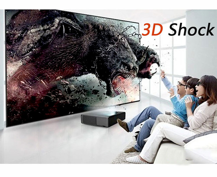100- inch 16:9 Portable Projector Screen Simple Front & Rear Window Projection Screen Flexible Cloth Suitable for HDTV/Movies