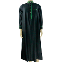 High Quality Latest DesignWholesell Men Jubah Collection
