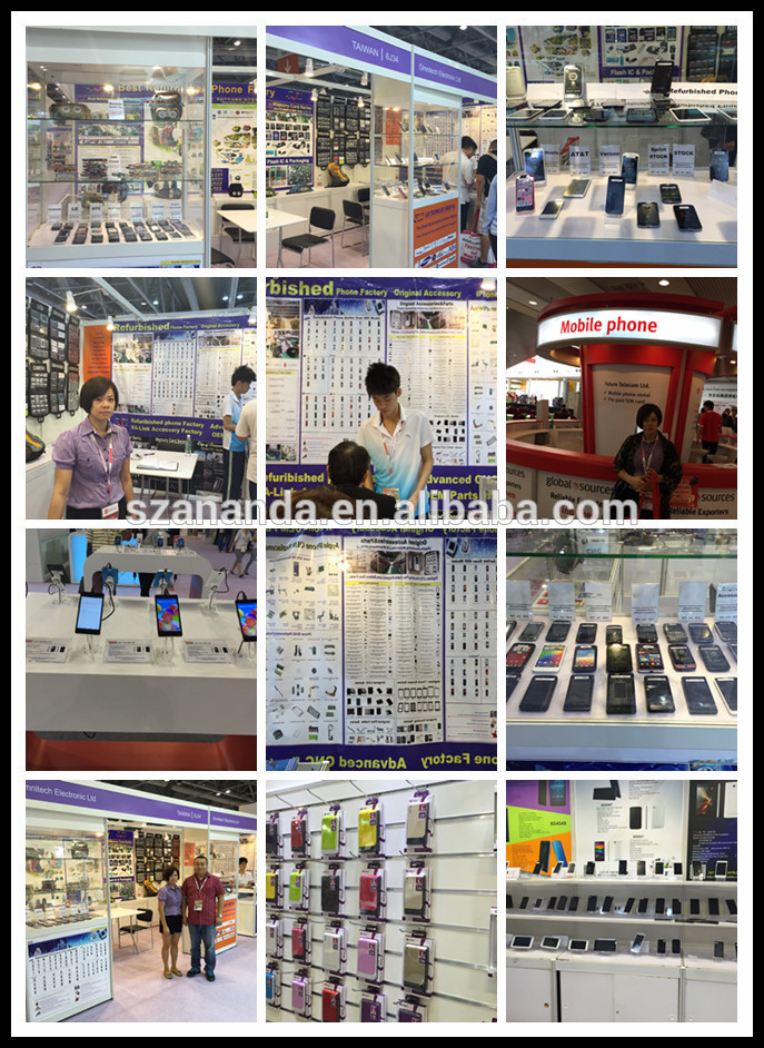 Ananda Top Grade 8 plus mobile phones celulares refurbished for iphone used for sale unlocked mobilephone IP phone 8