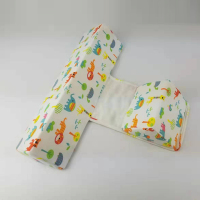 Portable Adjustable Foam Head Positioner Baby Sleeping Pillow