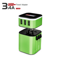 Universal Adaptor Electric Travel Charger Mini Plug Travel ac adapter