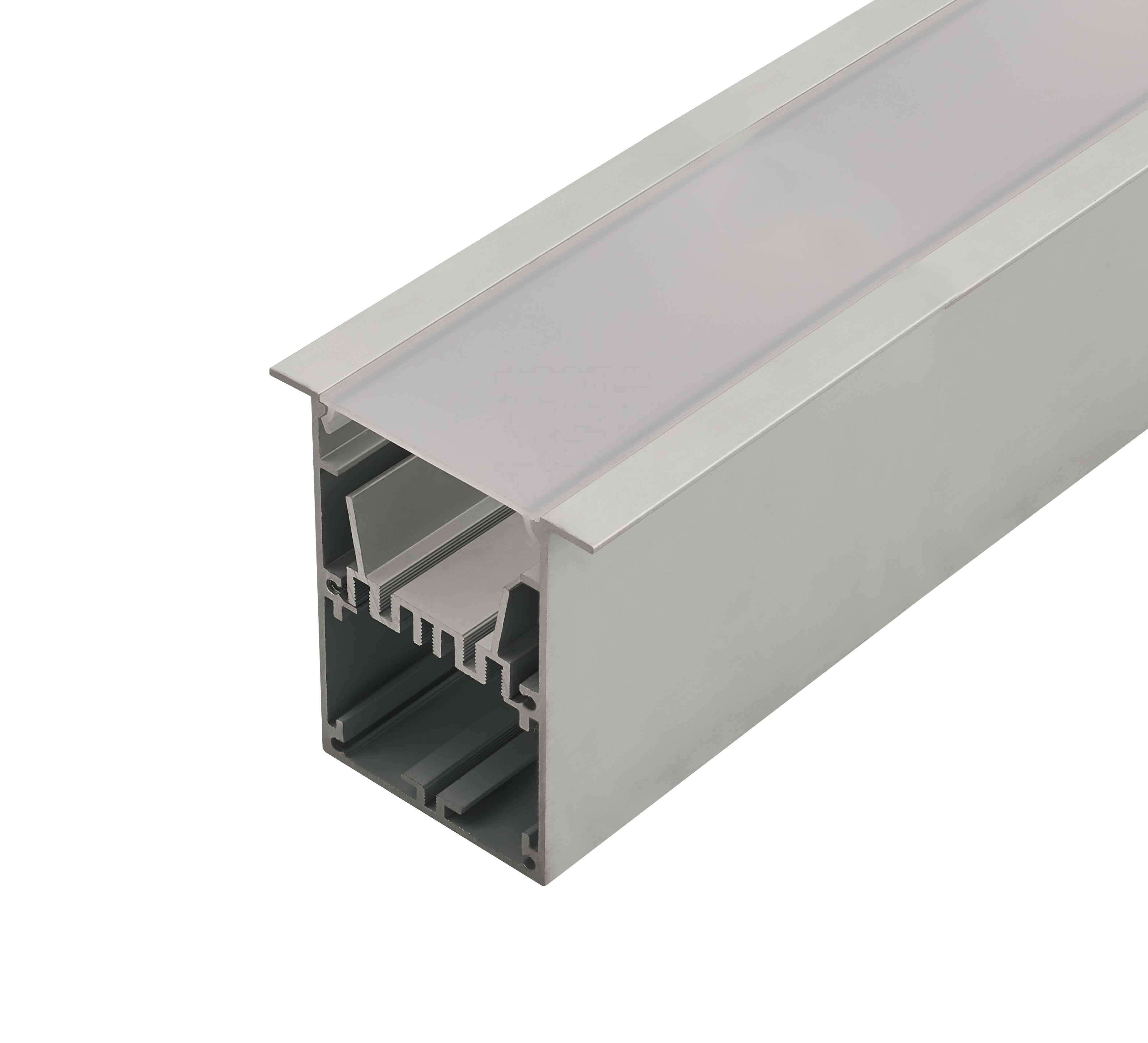 Manufacturer&Exporter&Supplier China made KXZM Aluminum Profile for  Led Strip Light