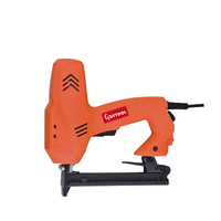 8016 Electric Stapler 1800W 220V/50HZ Ga.21Electric staple gun GDY-EF8016B, Not Block Magazine Electric Power Nail Gun