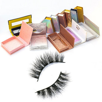 vivienne mink lashes self adhesive eyelashes