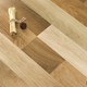 HDF 12mm Water-Resistance Europe Project Source Natural Oak Laminate Wood Flooring