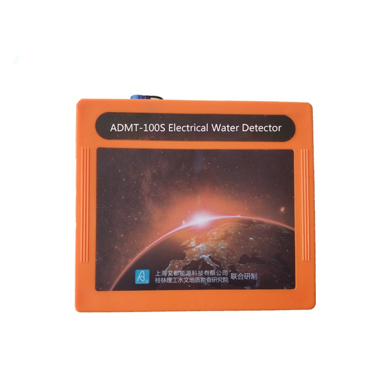 ADMT 100S Cheap Automatic Underground Water Detector for 100M