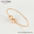 52621 xuping jewelry New smooth simple style bracelet with spherical beads