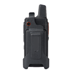 high capacity 4g walkie talkie Q8 with sim card