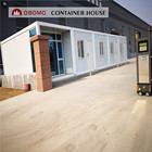 China movable container office/ site office container