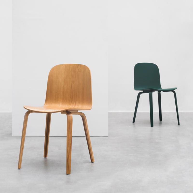 Venta al por mayor sillas de comedor modernas baratas-Compre ...