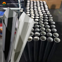 3m uv block nano ceramic carbon window tint film solar window tinting glass film one way vision car stickers