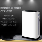 Best sellers wholesale HEPA activated carbon filter Smart Home Air Purifier