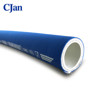 EPDM food suction and delivery hose for fruit juice, drinks, wine, potable water and alcohol Drinking water rubber hose