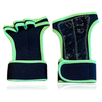 High quality custom weightlifting fitness safety hands gloves sports outdoor strength training gloves wrist support
