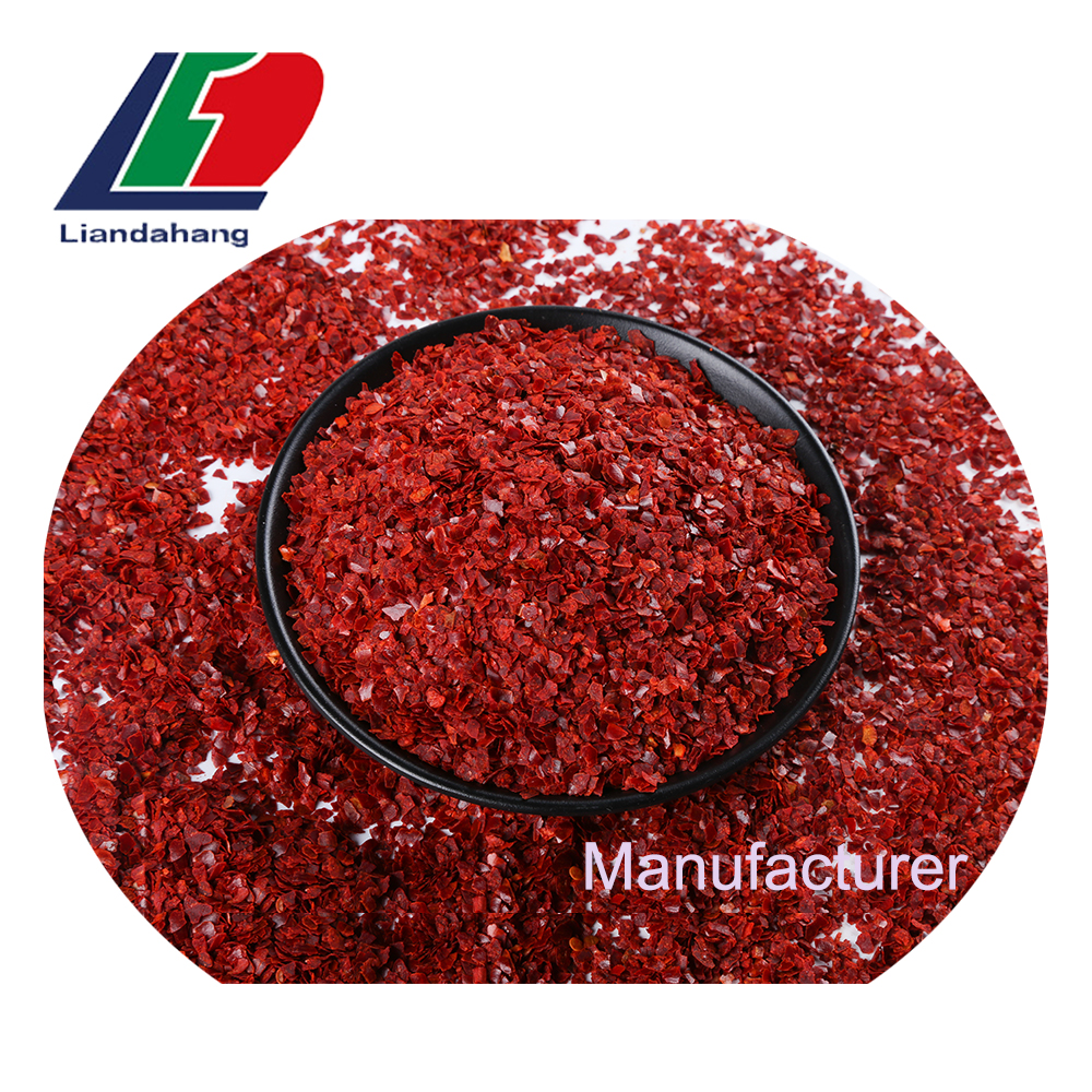 OEM Sweet Paprika Crushed, Red Chilli Manufacturing <strong>Plant</strong>