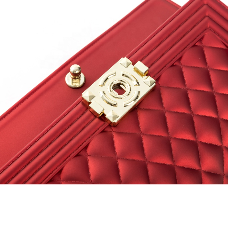 Wholesale 2020 new arrivals luxury designer handbags colorful jelly candy women hand bags fashion pvc ladies jelly purse