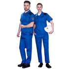 anti-static women work clothes security uniforms workwear china