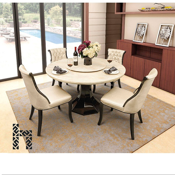 Cairo Round Marble Dining Table And Chairs For Sale Buy Antique Round Dining Tables And Chairs Round Marble Table With Chairs Cheap Round Dining Table And Chairs Product On Alibaba Com