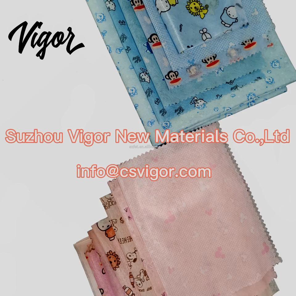 Yeni ürünler şifon kumaş çiçek baskı % 100% polyester çiçek kumaş baskı spunlace nonwoven
