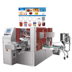 Automatic Measuring Liquid and Paste Body Premade Bag Packaging Machine Stand-up Bag Packing Machine