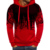 Fashion Men's Print Pullover Hoodies Cheap Streetwear Sweatshirts