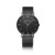 New Fashion Private Label OEM Your Own Logo Western Watches Mens Quartz Stainless Steel Back Cover Wristwatch For Man