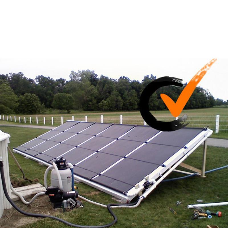 swimming pool solar water heater,solar panel heater