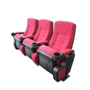 Leadcom high quality movie theater chair rocking motion (LS 6601), View movie theater chair rocking, LEADCOM SEATING Product Details from Guangzhou