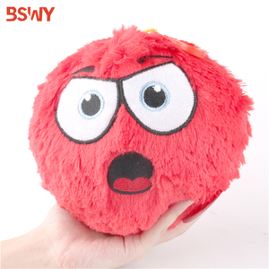 BSWY Easy To Use New Design Custom Made Cartoon Stuffed Animal Plush Toys