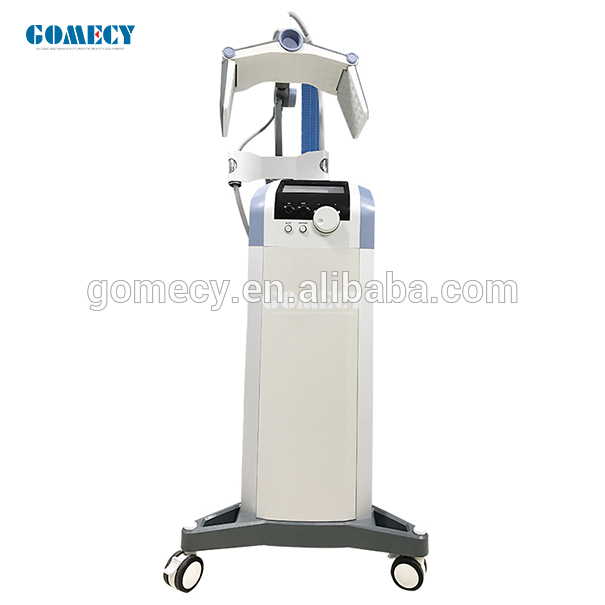 non-contact vacuum cavitation system fat cutting machine 2 in 1 Ultrasound RF weight loss machine for Beauty salon