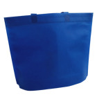 Biodegradable extra large hot seal friendly pp heat press non woven plant beach tote bag big size