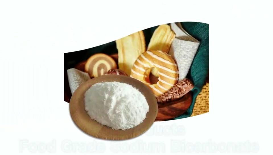 Food grade sodium bicarbonate wholesale price