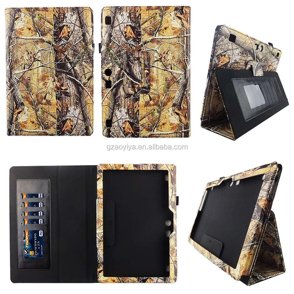 Custom Druck Design PU Leder Tablet Cases Für Lenovo Tab 2 (A10-70/Tab 3 10 Business/TAB-X103F)