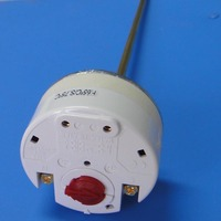 Electric water heater thermostat,thermostat for water heater