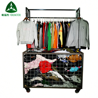 Used Clothing Bales UK Cotton Hoody Used Clothes Guangzhou