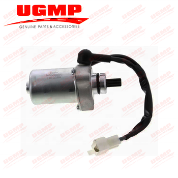 OEM MOTORCYCLE SPARE PARTS HLX STARTING MOTOR FOR TVS