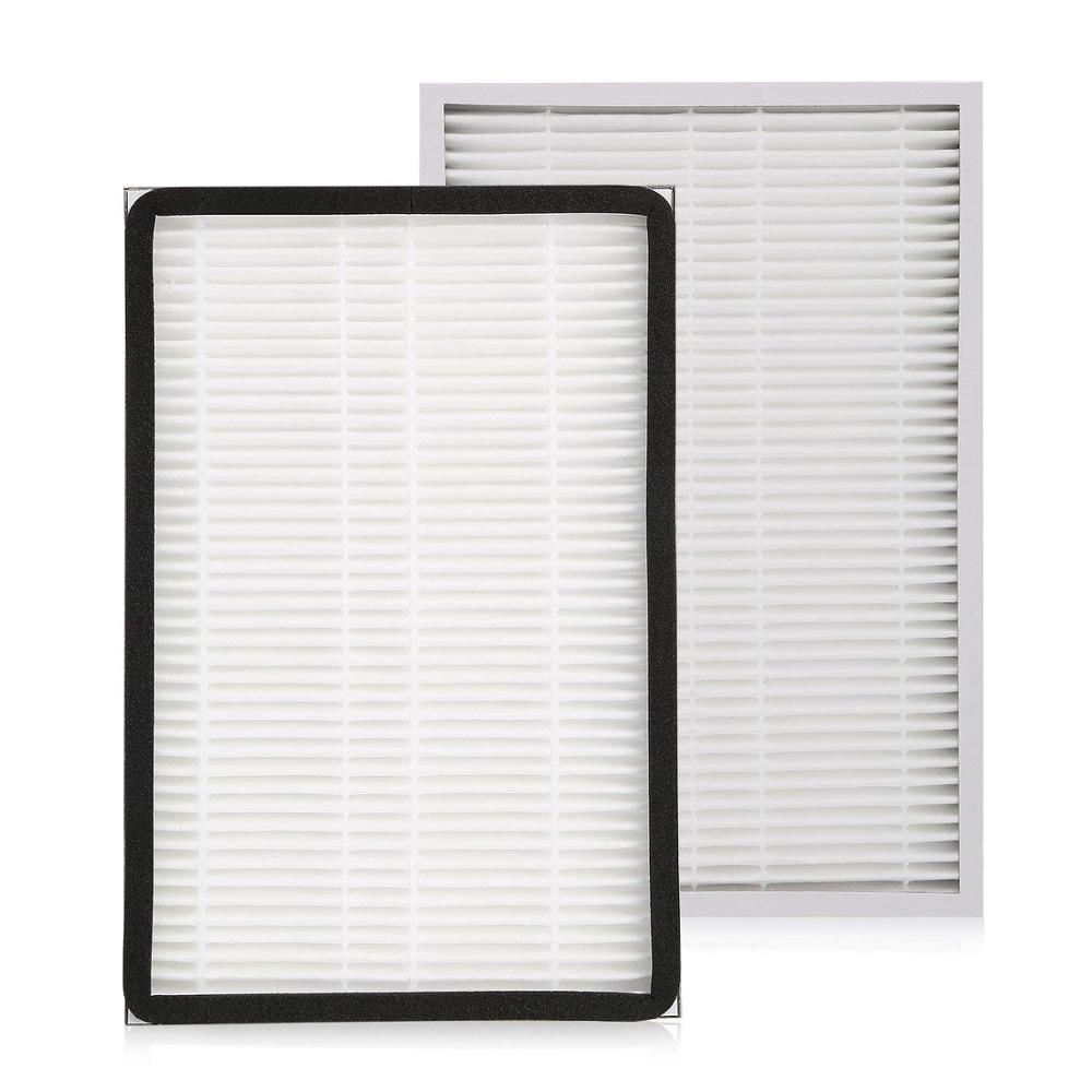 True HEPA Filter H13 Air Cleaner Filter Manufacturer for Kenmore ef2 86880 20-86880 Air Purifier
