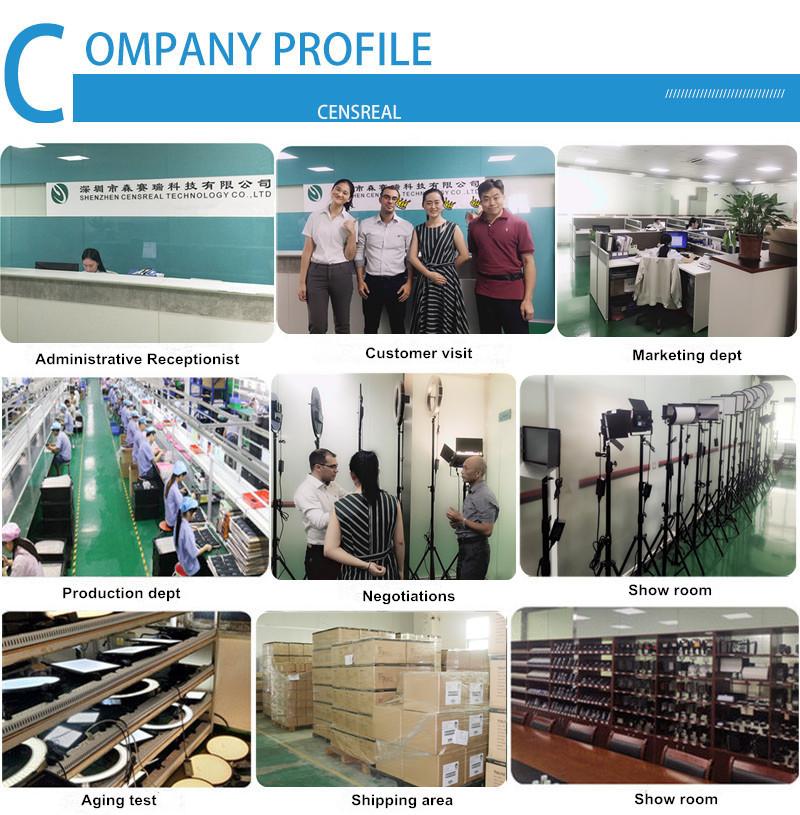 camera battery factory