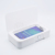 Wireless charging ozone ultra violet smartphone uv disinfector
