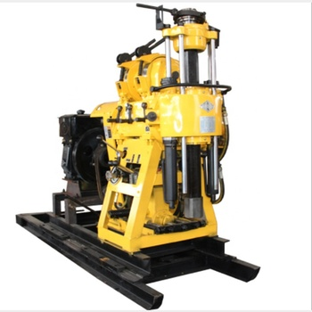 High effective Xy-200 well drilling rig