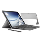 2020 Hot selling 2 in 1 Surface Pro Window 10 tablets 12.6 inches metal Ram 8GB Rom 256GB tablet PC with keyboard and pen