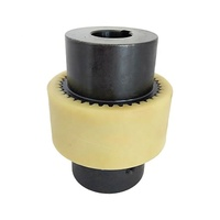 tgl curved tooth planetary nylon sleeve pu gear coupling