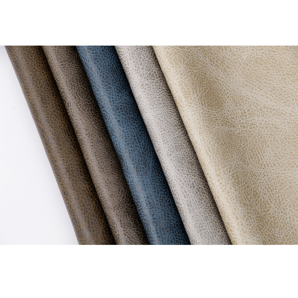 Home Textile Garment Toy Use Suede fabric bronzed suede Upholstery