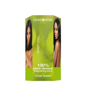 OEM 100% Pure Permanent OLive Oil Hair Straightening Cream